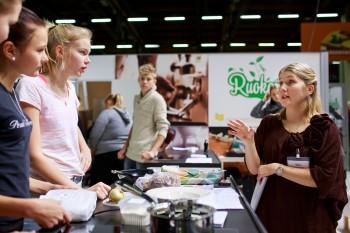 Ruokavisa opettaa nuorille vastuullisuutta ja iloa suomalaisesta ruuasta