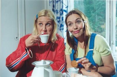 Eija Vilpas ja Riitta Havukainen: Hyvä ruoka, uni ja liikunta auttavat jaksamaan