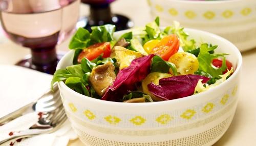 Tutkimus: pohjoismainen ruokavalio vähentää sydäntautien riskiä