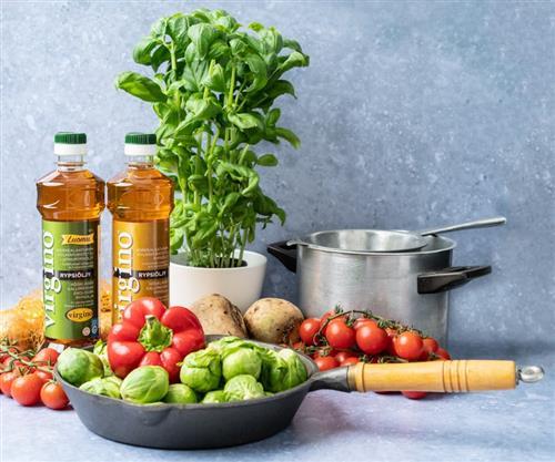 Ruokavalinnoilla suuri merkitys sairaudesta toipumiseen