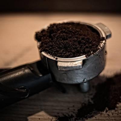 Kauneutta kylmäpuristetusta öljystä ja kahvinpuruista!