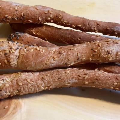 Grissini Torinesi – Italialaiset leipätikut