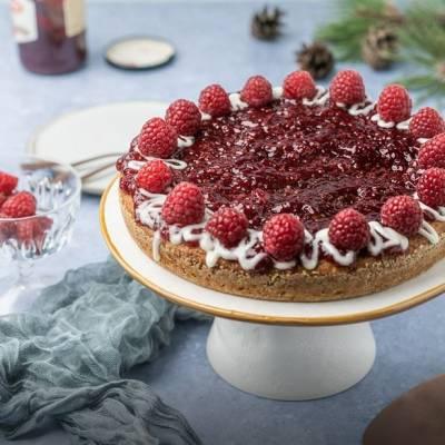 Runebergin kakku