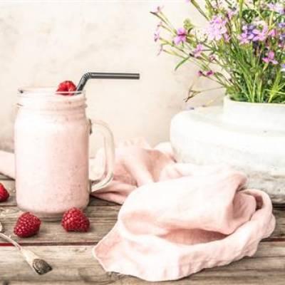 Marjakauden smoothie