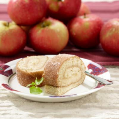 Omenakääretorttu