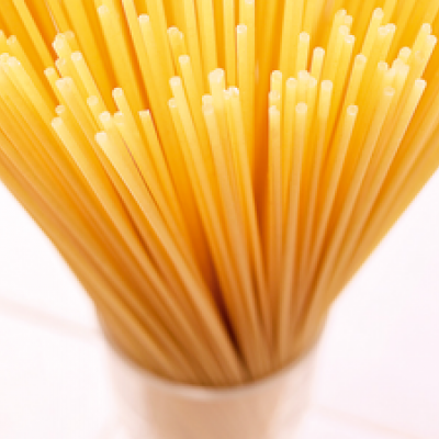 Keitetty pasta
