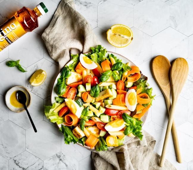 Nämä ruoka-aineet vähentävät matala-asteista tulehdusta kehossa