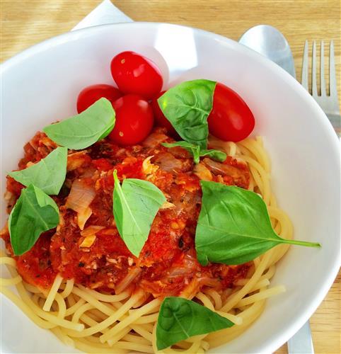 Penninvenyttäjän pasta