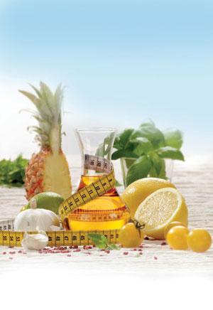 Itämerellinen ruokavalio ja rypsiöljy hyväksi astmaatikoille