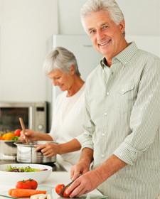 Helli miestä Omega-kolmosilla! - Rypsiöljy vähentää eturauhassyövän riskiä